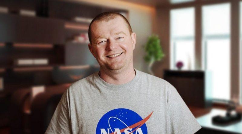 Макс Поляков намерен начать развивать космическую сферу в Украине