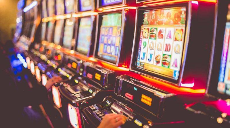 Основы успешной игры в казино Колумбус - как выйти на прибыль
