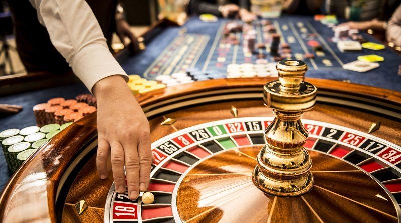 Бонусы и турниры Гранд казино - как развиваются виртуальные игровые заведения