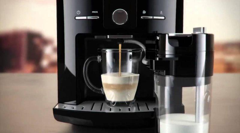 Где купить профессиональную кофемашину в Киеве по доступной цене