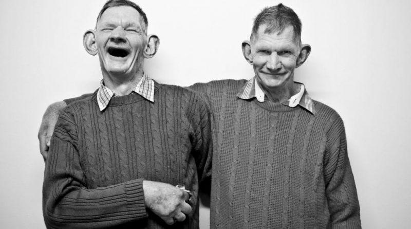 Роджер Баллен и его гениальные снимки которые прославили фотохудожника (29 фото)