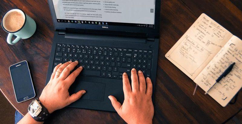 Как выполняется онлайн проверка пунктуации текста
