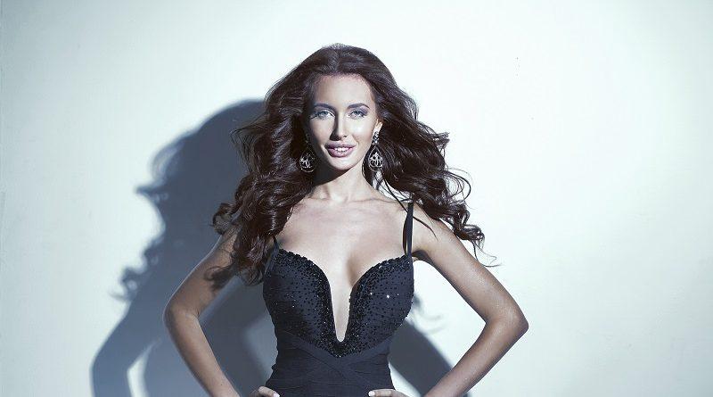 Как Ольга Рудыка сумела стать главной звездой российского Playboy (6 фото)