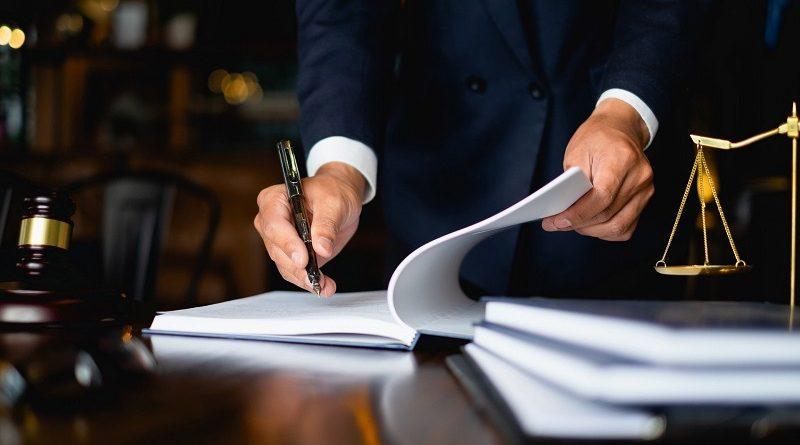 Юридические услуги в Днепре - где найти надежного адвоката
