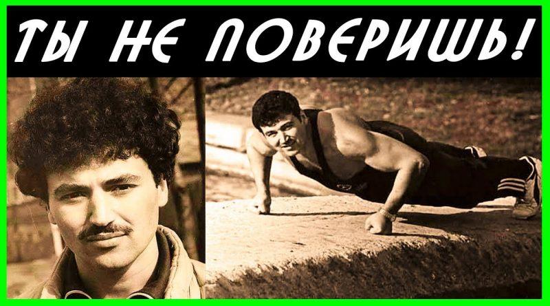 Яков Циперович - человек который перестал спать и стареть