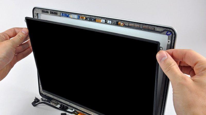 Где купить матрицу для ноутбука в России с доставкой