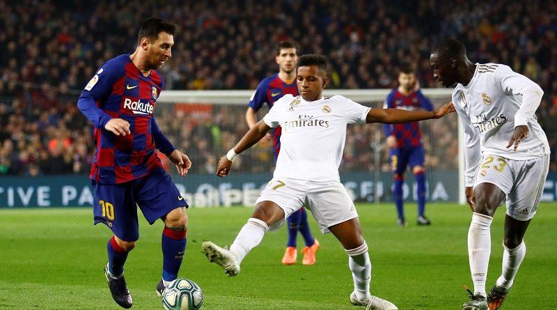 МАТЧ ТВ: Барселона и Реал могут сыграть летом в США