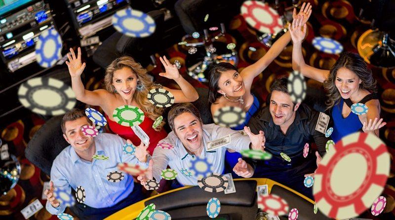Насколько эффективно Вулкан казино с выводом денег для стабильного заработка