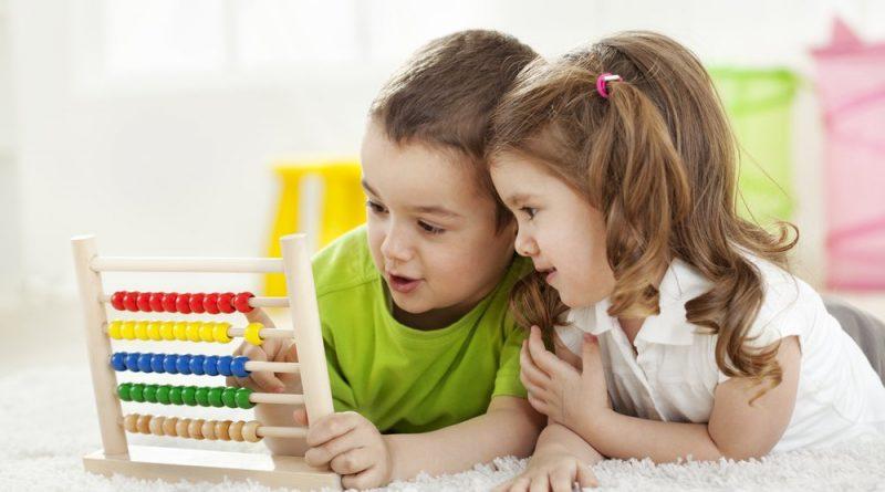 Развивающие игрушки для детей раннего возраста - где купить в Украине