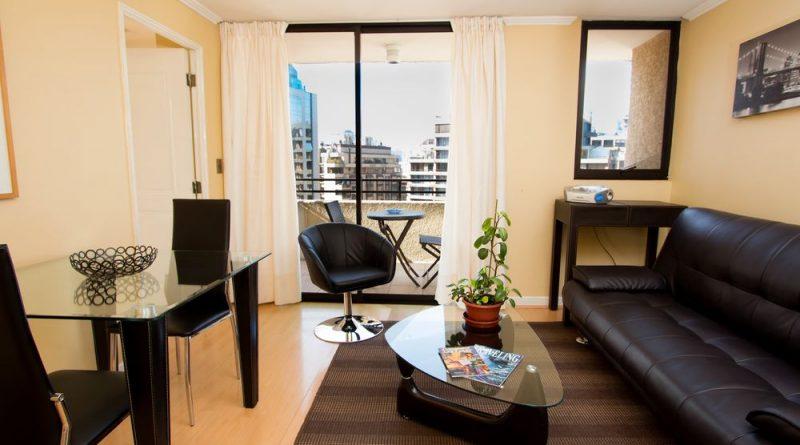 Аренда квартиры в Киеве от Luxury Kiev Apartment - обзор услуги