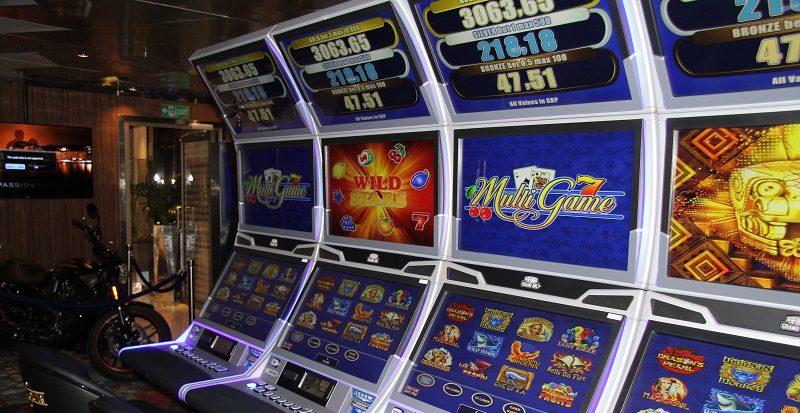 Чем характерны онлайн игровые автоматы GMSlots - обзор gaminatorslots | gaminator | гаминатор