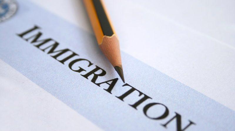Особенности иммиграции в развитые страны из Украины