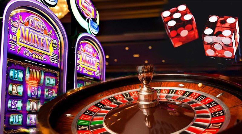 Насколько важны фриспины при игре в онлайн казино