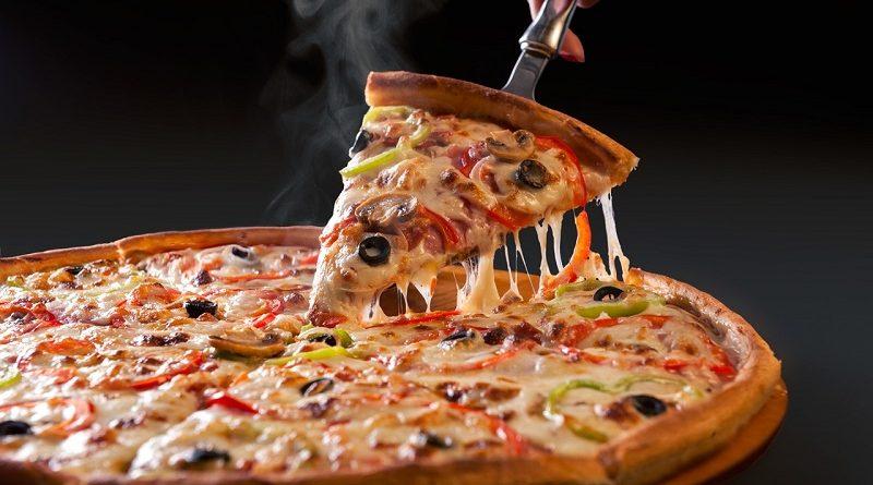 Пицца в Киеве от Cipollino Pizza - как заказать онлайн и где расположены пиццерии