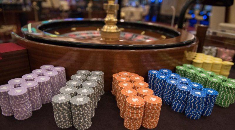 Как с помощью casino Drift освоить игровую индустрию