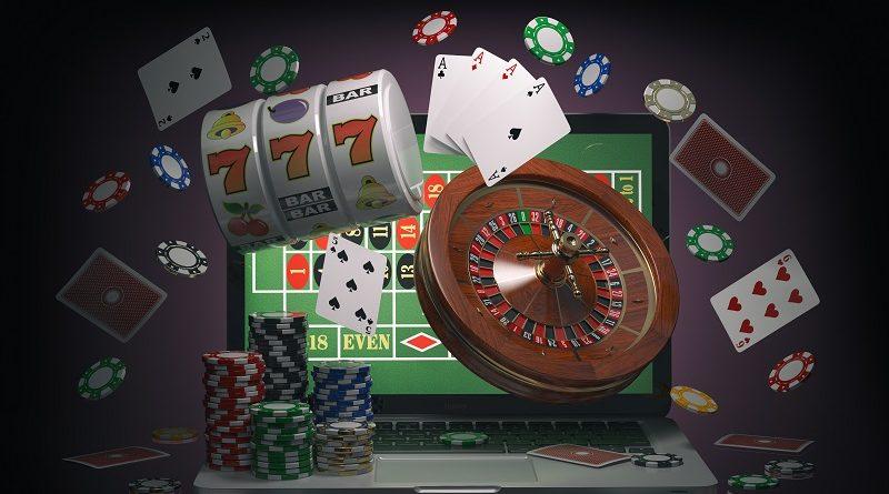 Как с помощью Вулкан казино научиться зарабатывать в игровой индустрии