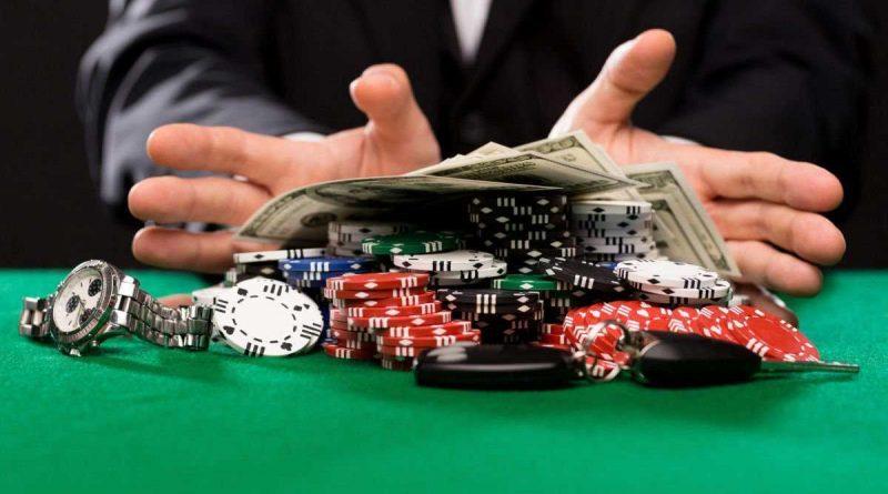 Какие азартные игры способны обеспечить заработок в интернете