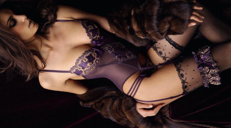 Где купить эротическую одежду в Москве