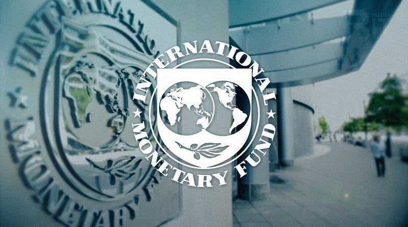 Украина планирует отказаться от денег МВФ через 3-4 года