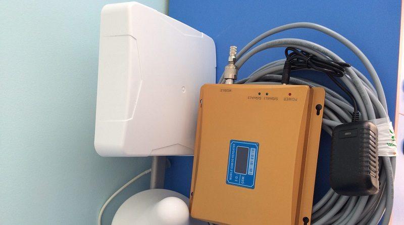 Насколько важен усилитель 3G сигнала и где заказать устройство в Череповце