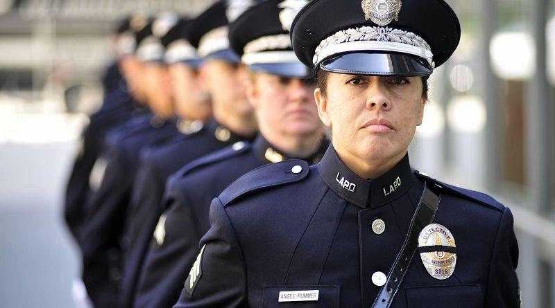Кино про полицию. Тренировочный день , Короли улиц , Патруль