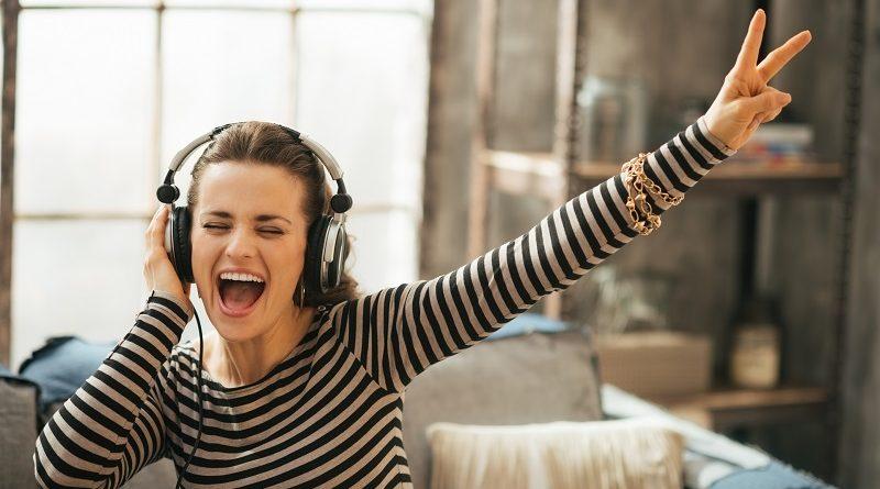 Знаете ли вы, как музыка влияет на производительность?