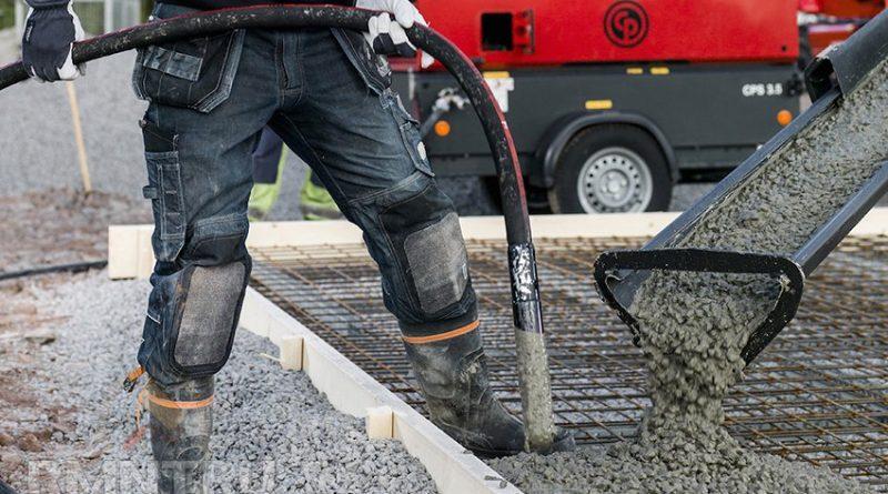Где купить бетон от производителя в Харькове с доставкой