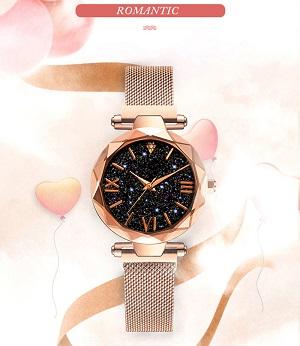 Reloj Mujer роскошные женские часы