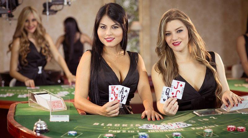 Чем характерны живые дилеры в онлайн-казино и как играть в текущем режиме