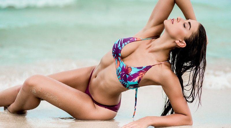 Где купить стильный женский купальник в Украине и как подобрать оптимальную модель