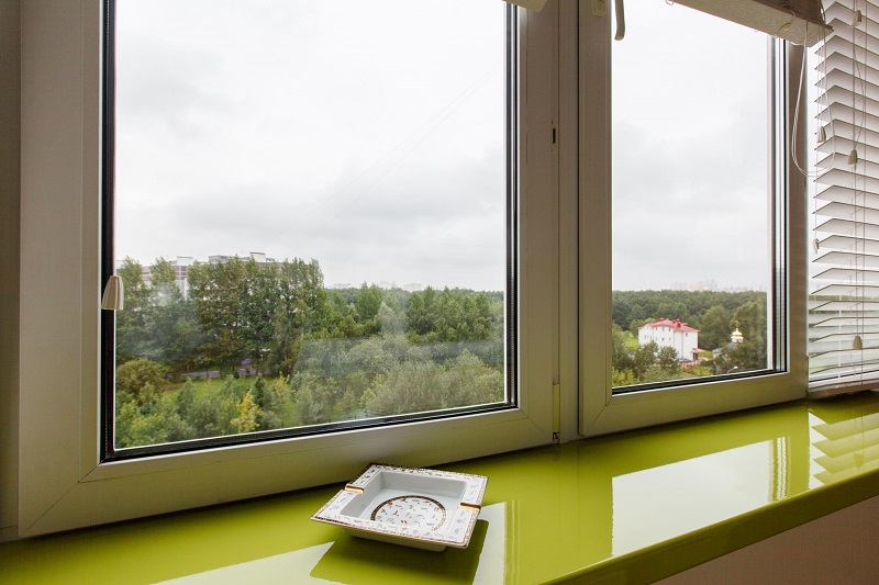 Где заказать металлопластиковые окна в Днепре с установкой по доступной цене