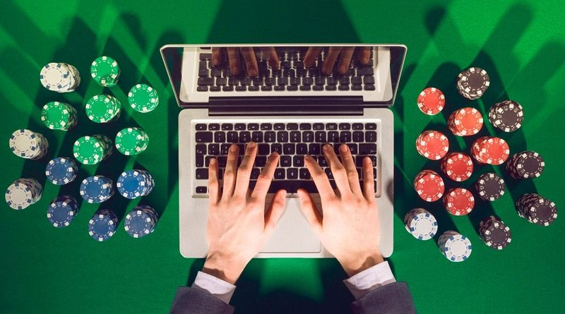 Как выбрать виртуальное казино в Украине для регулярных игр