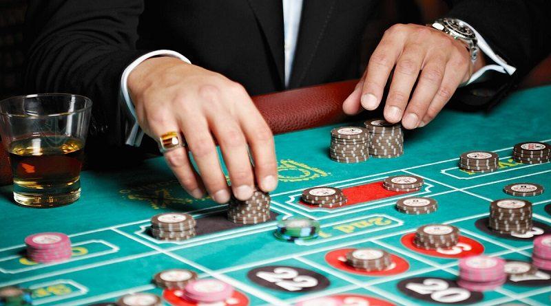 Как получить бонусное начисление в казино для игр на аппаратах