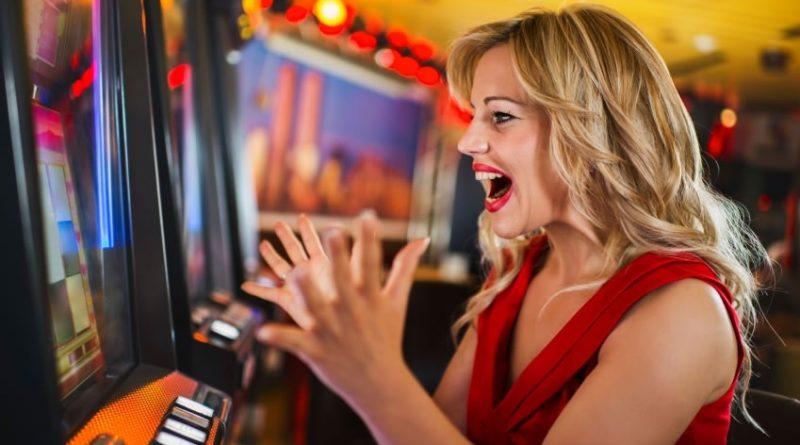Как научиться использовать аппараты в казино без рисков
