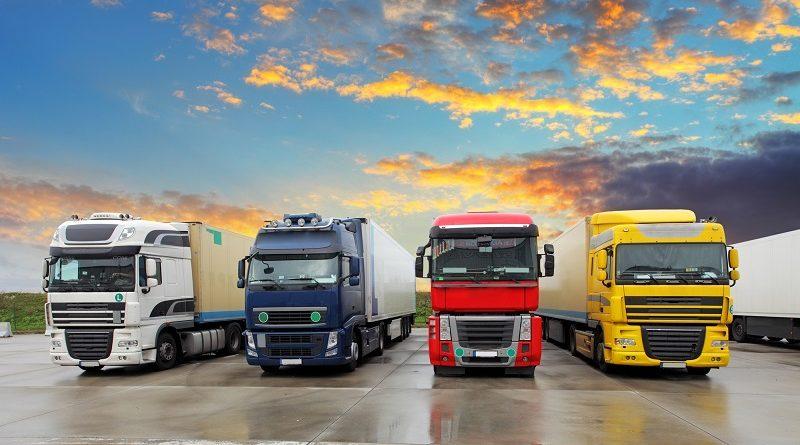 Организация грузовых перевозок в Украину - у кого заказать услугу