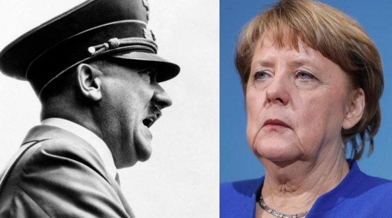 Тест Гитлер или Меркель? Проверьте себя на знание истории и политики