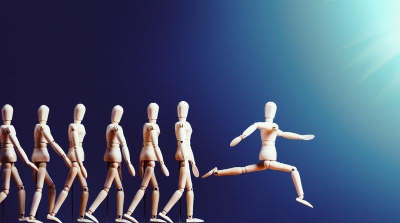 От чего зависит успех в современном мире