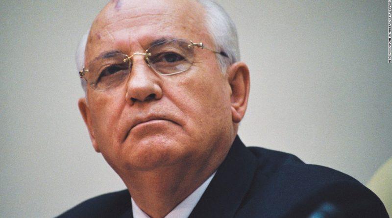 Тест. Среди цитат Горбачёва нужно найти цитату Путина