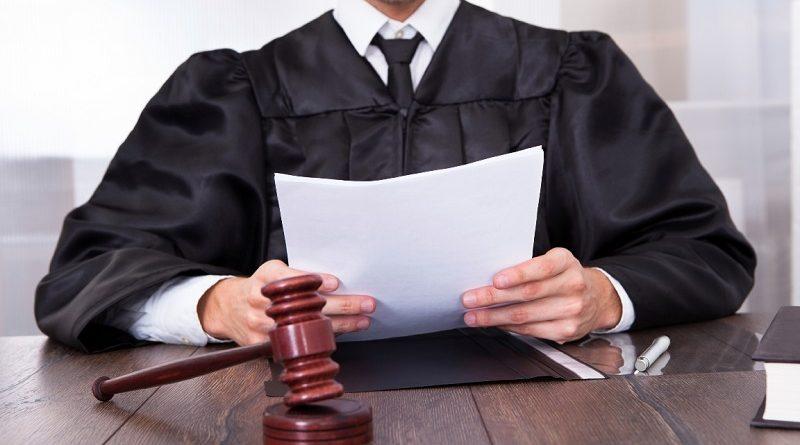 Как составить судебный иск в режиме онлайн и начать рассмотрение процесса