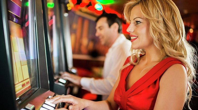 Где доступны игровые автоматы онлайн бесплатно