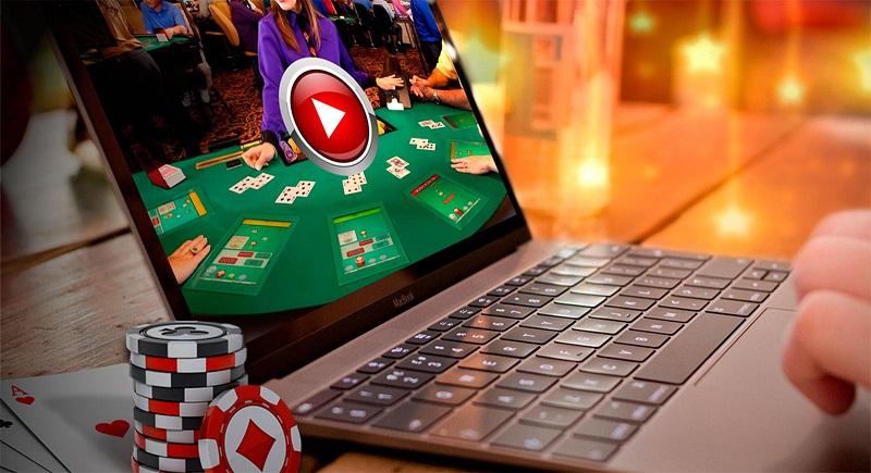 Какой тип виртуального казино оптимально подходит для заработка