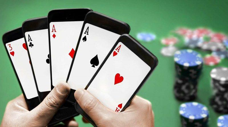 Как в онлайн казино выйти на стабильные выигрыши