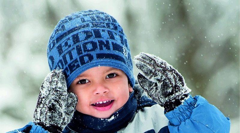 Где купить шапки для детей оптом в Украине и России с доставкой