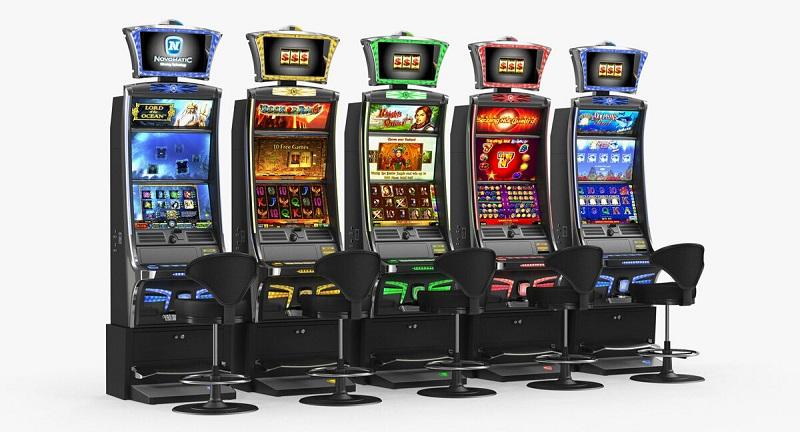 Как использовать бесплатные игровые аппараты в онлайн казино
