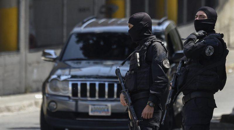 Коварный преступник много лет успешно скрывался от полиции Венесуэлы. Как ему это удавалось?