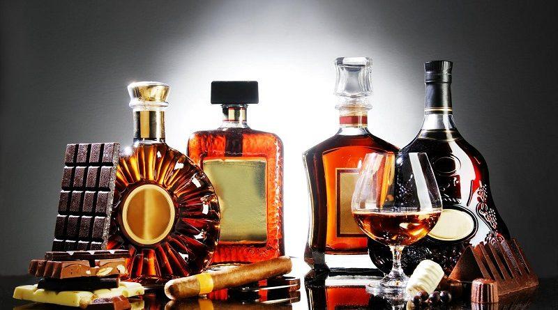 Как продать алкоголь в Москве по высокой цене в режиме онлайн