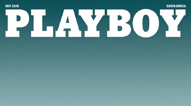 Playboy Южная Африка 2020 выпуск №7 — только девушки без чтива (30 фото)