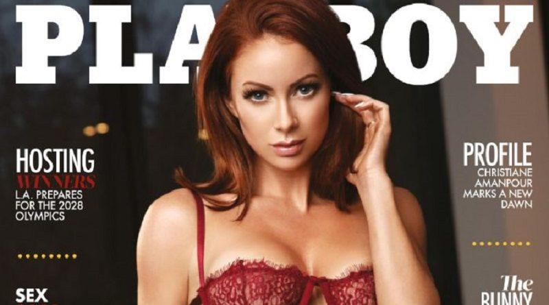 Playboy Южная Африка 2020 выпуск №3 — только девушки без чтива (30 фото)