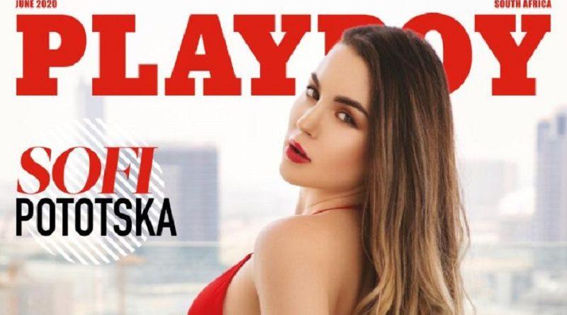 Playboy Южная Африка 2020 выпуск №6 — только девушки без чтива (30 фото)