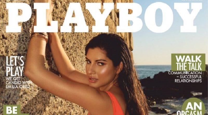 Playboy Южная Африка 2020 выпуск №1 — только девушки без чтива (28 фото)